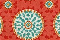 Dena Designs DDO JOHARA WATERMELON 900400 Indoor Outdoor Upholstery Fabric