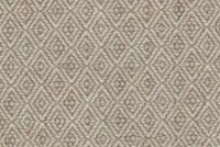 Trend 03370-VY GREY Diamond Jacquard Fabric