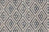 Trend 03370-VY BLUE Diamond Jacquard Fabric
