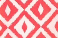 6939711 CARLISLE CORAL Diamond Indoor Outdoor Upholstery Fabric