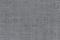 6940017 LYNDON GREY Solid Color Linen Blend Fabric