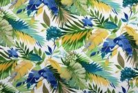 Swavelle Mill Creek TOMESA/FRANCO SOUTH SEAS Floral Indoor Outdoor Upholstery Fabric