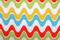 Swavelle Mill Creek FRIBBLE/FRESCO CABANA Contemporary Indoor Outdoor Upholstery Fabric