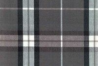Roth & Tompkins HARRISON D3190 CHARCOAL Check / Plaid Fabric