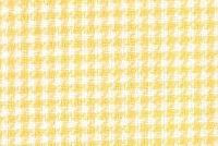 6950511 MINNIE D3200 DAFFODIL Houndstooth Upholstery And Drapery Fabric