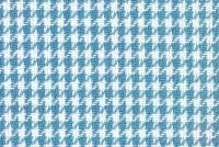 6950513 MINNIE D3206 LAKE Houndstooth Fabric