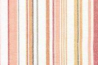 6950614 HILARY D3194 PERSIMMON Stripe Upholstery And Drapery Fabric
