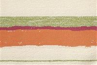 Bella-Dura MESA GUAVA Stripe Indoor Outdoor Upholstery Fabric