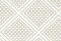 Genevieve Gorder THE BELGIAN LINEN 450010 Lattice Jacquard Upholstery Fabric