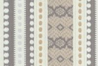 Genevieve Gorder ANCIENT STRIPE DUSK 450071 Stripe Jacquard Fabric