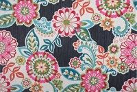 Waverly SNS SOLAR ENERGY FIESTA 679630 Floral Indoor Outdoor Upholstery And Drapery Fabric