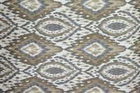 6969311 SNAKE RIVER R 10219-130367-F22 S Ikat Jacquard Upholstery Fabric