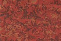 6973312 PALMER FLAME Contemporary Crypton Commercial Fabric