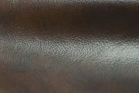 Carroll Leather APPLAUSE CHOCO SUISSE Furniture Upholstery Genuine Leather Hide