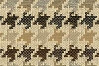 Sunbrella 45789-0000 BINGHAM GRAPHITE Houndstooth Indoor Outdoor Upholstery Fabric