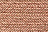 Sunbrella 44157-0016 POSH CORAL Stripe Indoor Outdoor Upholstery Fabric