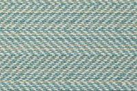 Sunbrella 44157-0017 POSH AQUA Stripe Indoor Outdoor Upholstery Fabric