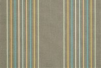 Sunbrella 40332-0005 VIENTO MERCURY Stripe Indoor Outdoor Upholstery Fabric