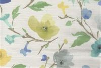 Swavelle Mill Creek CHAMPNEY/SUPERIAL SPRING RAIN Floral Print Fabric