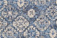 Waverly CRAFT CULTURE INDIGO 679930 Print Fabric