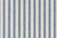 Waverly CLASSIC TICKING VINTAGE INK 6541 Ticking Stripe Print Upholstery And Drapery Fabric