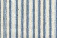 Waverly CLASSIC TICKING DENIM RB 652225 Ticking Stripe Print Upholstery And Drapery Fabric