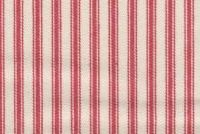 Waverly CLASSIC TICKING AMERICANA RB 652 Ticking Stripe Print Upholstery And Drapery Fabric