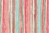 Dena Designs SPLASH ZONE BELLINI 900500 Stripe Linen Blend Fabric