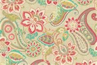 Waverly WILD CARD BLOOM 679800 Floral Print Fabric