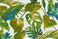 Tommy Bahama Home TBO INKY PALMS JADE 801640 Floral Indoor Outdoor Upholstery Fabric
