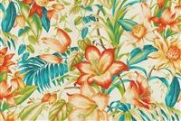 Tommy Bahama Home TBO BOTANICAL GLOW TIGER LILY 80 Floral Indoor Outdoor Upholstery Fabric
