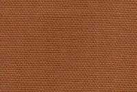 Golding Fabrics FALCON 202 COGNAC Solid Color Cotton Duck Upholstery And Drapery Fabric