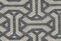 P Kaufmann TWIST & SHOUT 953 FLINT Lattice Jacquard Fabric