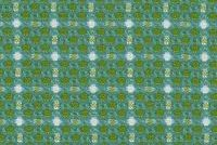 P Kaufmann PEBBLE BEACH 405 TURQUOISE Dot and Polka Dot Indoor Outdoor Upholstery Fabric