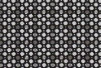 P Kaufmann PEBBLE BEACH 943 MIDNIGHT Dot and Polka Dot Indoor Outdoor Upholstery Fabric