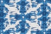 Lacefield Designs NOBU PACIFIC Stripe Print Upholstery And Drapery Fabric