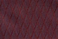 710614 RAISIN DIA CONT Lattice Jacquard Upholstery Fabric