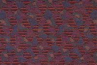 710914 LORI PERSIMMON CONT Jacquard Upholstery Fabric