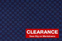 800411 SEAN TILE Check / Plaid Upholstery Fabric