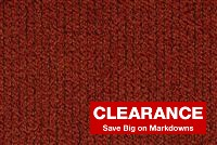 800515 HAMMOND BEET Solid Color Upholstery Fabric
