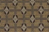8325314 CORINTH HONEY GOLD Geometric Jacquard Upholstery Fabric