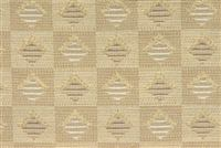 8378311 DOWIS ANTIQUE IVORY Diamond Jacquard Upholstery Fabric