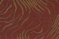 8379013 BRICK RED Jacquard Upholstery Fabric