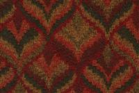 8380214 FLORENCE ROASTED PEPPER Lodge Wool Blend Fabric