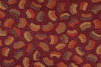8380415 FREEMAN PLUM BERRY Crypton Commercial Fabric