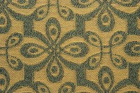 8384812 CONNERY VIVID GREEN Crypton Commercial Upholstery Fabric