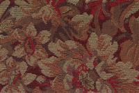 9036112 BOTANIC GARDEN POMEGRANITE Tapestry Fabric