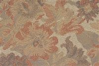 9036116 BOTANIC GARDEN APRICOT Tapestry Fabric