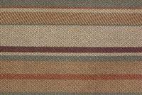 9036315 CLIFFORD SISAL Stripe Jacquard Fabric