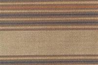 9060314 COOLIDGE KHAKI Stripe Fabric